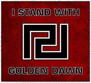 Zusammnhalt Golden Dawn